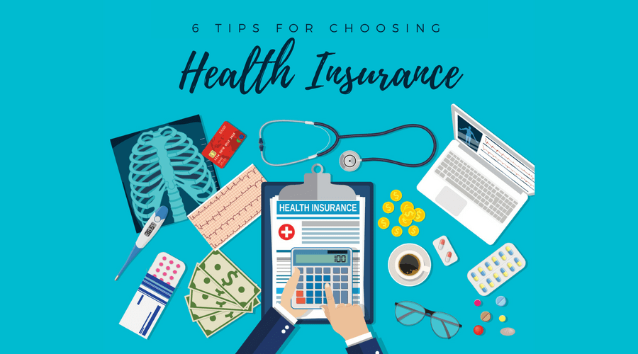 Tips for Choosing Health Insurance for Your Small Business ...