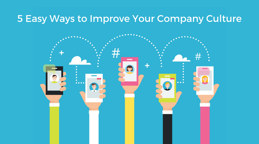 How to Grow Your Startup Company Culture Online   Blog